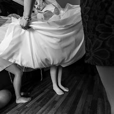 Wedding photographer Nadezhda Gorodeckaya (gorodphoto). Photo of 14.11.2017