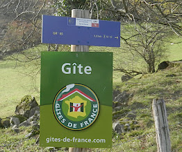 Photo: 12h52 On continue vers le GR 65