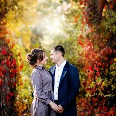 Wedding photographer Elena Miroshnik (MirLena). Photo of 17.11.2018