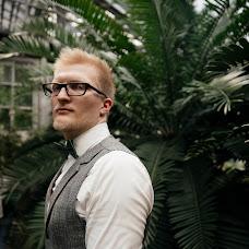 Wedding photographer Aleksey Kremov (AplusKR). Photo of 13.06.2019