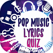 Guess Pop Lyrics Music Quiz