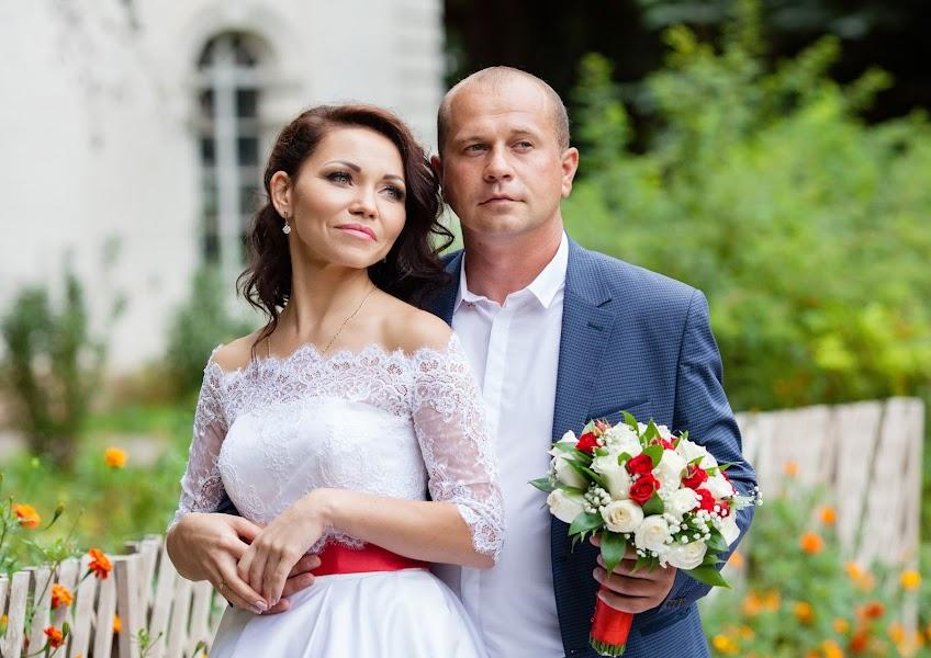 Свадебный фотограф Ирина Хасаншина (Oranges). Фотография от 15.09.2016