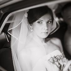 Wedding photographer Aleksey Kulychev (snowphoto). Photo of 21.09.2013