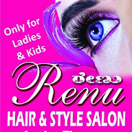 Renu Hair And Style Salon Only For Ladies & Kidz photo 2