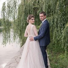 Fotografer pernikahan Mariya Korenchuk (marimarja). Foto tanggal 13.08.2018