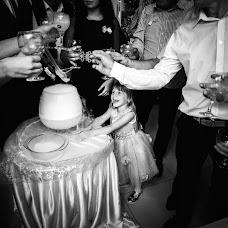 Wedding photographer Ruslana Kim (ruslankakim). Photo of 03.01.2019