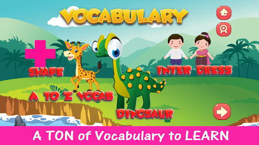 Spelling English Vocabulary  screenshots EasyGameCheats.pro 2