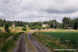 Photo: Värmskogen