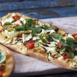 Pizza Expressed Three Ways.