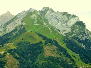 Photo: #017-Le Col de la Croix Fry.