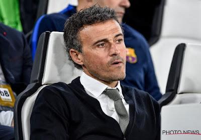 Officiel : l'Espagne confirme le retour de Luis Enrique au détriment de Robert Moreno