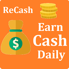 ReCash : Make Money Earn Cash 5 0 latest apk download for