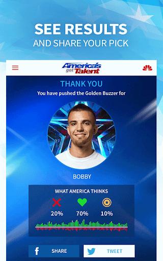 AGT: America's Got Talent screenshot 14