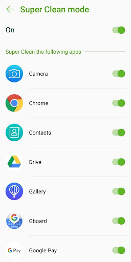 Mobile Manager 4.1.20.0_180620 screenshots 7