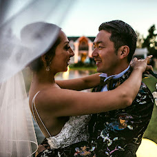 Wedding photographer Ricardo Galaz (galaz). Photo of 05.04.2018
