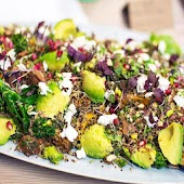 Superfoods : Broccoli Recipes