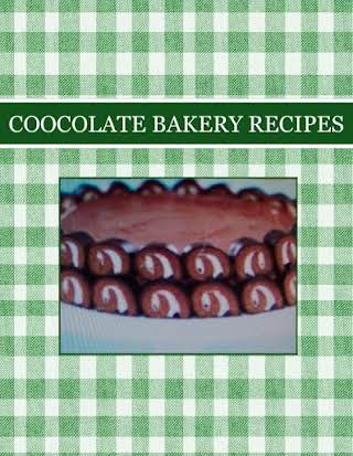 COOCOLATE  BAKERY  RECIPES