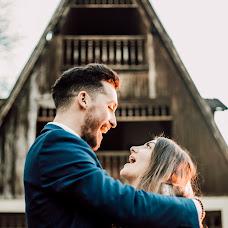 Düğün fotoğrafçısı Gencay Çetin (venuswed). 17.03.2018 fotoları