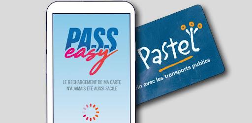 recharger carte tisseo en ligne PASS easy   Tisséo   Rechargement de carte – Applications sur