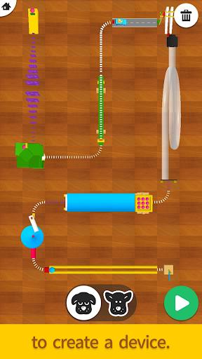 Rube Goldberg Machine Tricks 1.57 screenshots 3