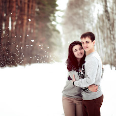 Wedding photographer Viktoriya Tretyachenko (BloodVee). Photo of 26.02.2015