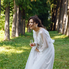Wedding photographer Kseniya Bazderova (kbaz). Photo of 29.10.2018