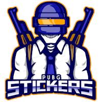 PUBG Stickers for WhatsApp - WA PUBG Stickers Pack
