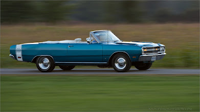 Photo: My friend brought over his 69 Dodge, so we took it out to the country for some drive by shooting! Last light, 0 Photoshop besides a crop and resize.  For the photographers... 1/30s f/6.3 at 310.0mm iso200  Thanks for looking, and thank to Hugh for letting me photograph this beautiful machine!!  Best wishes, and respect nature please!  #classiccars #dodge #69dodge #dodgedart #hotrod #raymond