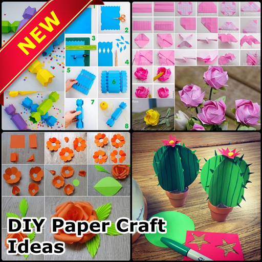 App Insights Diy Paper Craft Ideas Apptopia