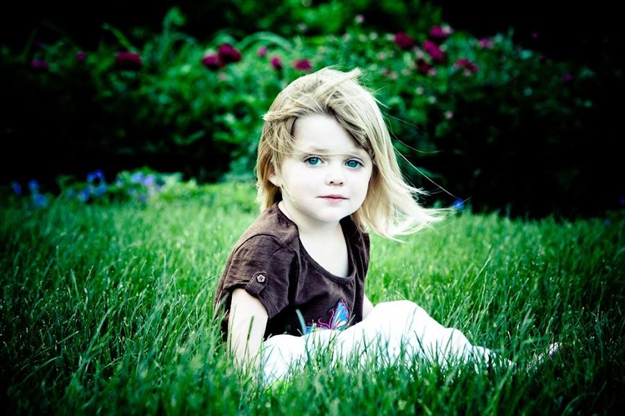 Sophia by Emily Campagna - Babies & Children Children Candids ( field, grass, sedura, sophia )