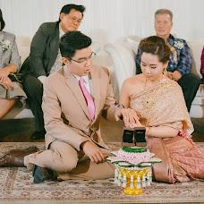 Wedding photographer SUPALERK LAIPAWAT (photo3idea). Photo of 25.08.2015