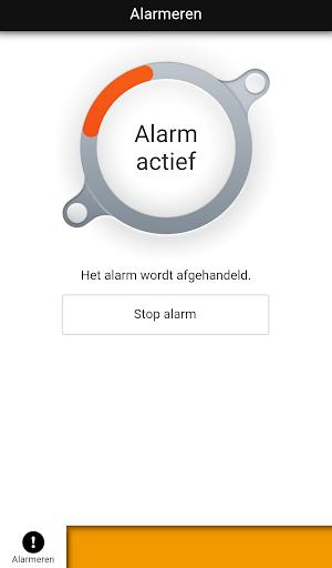 CQ-Alert