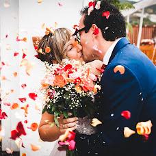 Wedding photographer Edgars Zubarevs (Zubarevs). Photo of 02.11.2018
