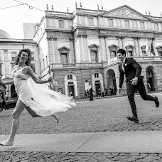 Wedding photographer Laura Zulian (LauraZulian). Photo of 14.03.2016