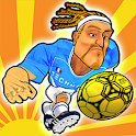 League of Strikers icon