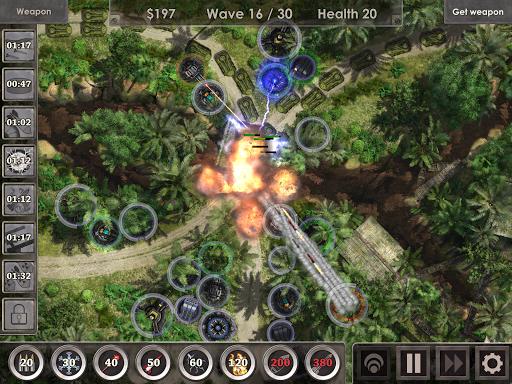 Defense Zone 3 HD 1.3.5 screenshots 23