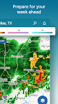 screenshot of Weather Alerts & Storm Radar - The Weather Channel