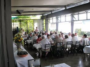 Photo: Schöner Speisesaal im Hotel Murtenhof