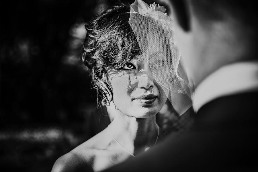 Свадебный фотограф Andrea Pitti (pitti). Фотография от 02.09.2019