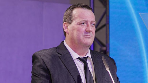 Advocate Pieter Holl, stream lead of the Gauteng Provincial 4IR Panel and CEO of The Innovation Hub.
