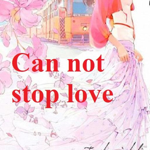 Screenshot for Can not stop love in United States Play Store