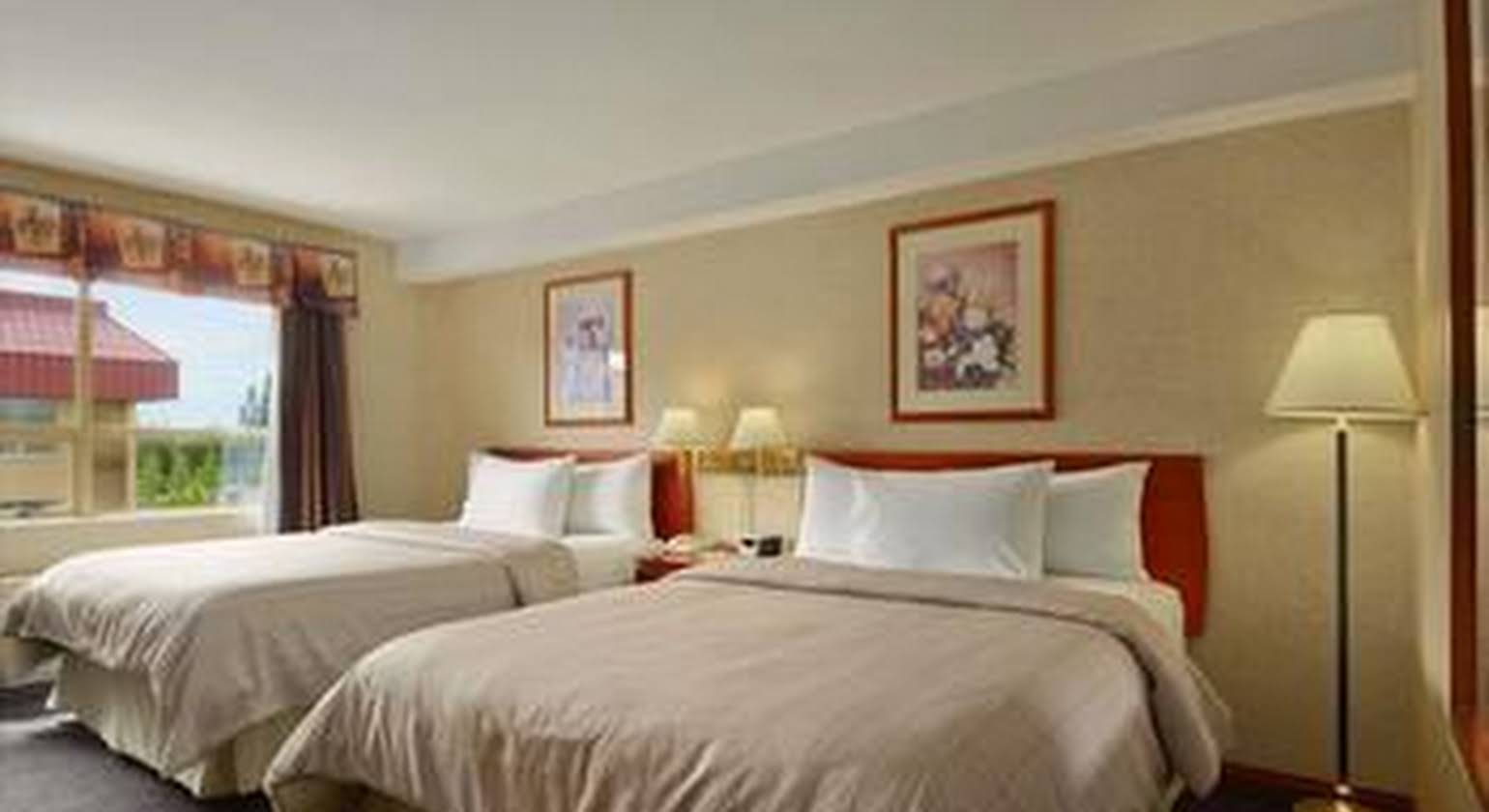 Days Inn Vancouver Airport