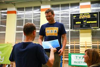 Photo: Michał Drożdż - pierwsze miejsce na TR50.
