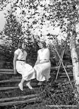 Photo: Västantorp 2-44 1940 okända