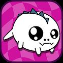 Angry Dragon Evolution-Idle farm tap free clicker icon