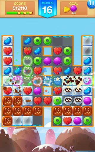 Candy Fever screenshot 14