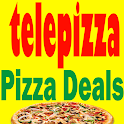Pizza Coupons & Games For Telepizza Restaurants icon