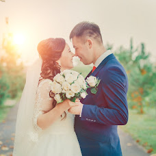 Wedding photographer Igor Andreev (lovephoto21). Photo of 25.10.2015