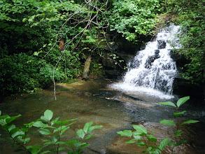 Photo: Horseback Falls