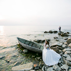 Wedding photographer Igor Sakharov (Iga888). Photo of 02.11.2015